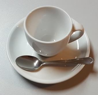 Espressogeschirr
