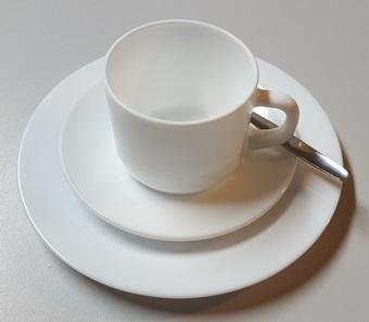 Kaffeegedeck (Set), Arcopal