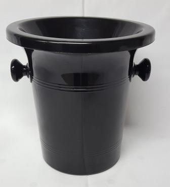 Restweinbehälter, ca. 3 l