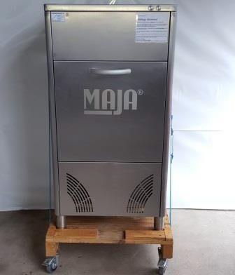 Eismaschine, Scherbeneisbereiter
