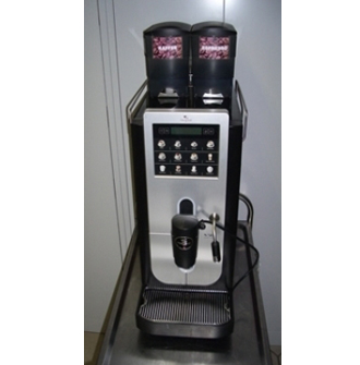 Kaffeemaschine (Rex-Royal S 500)