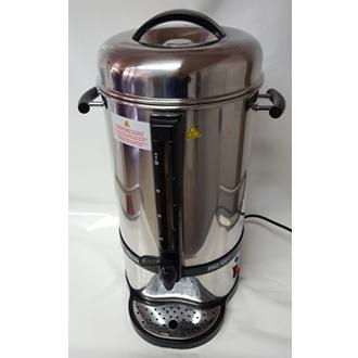 Kaffeemaschine, Mengenbrüher