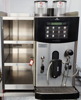 Kaffeemaschine (Rex-Royal S 300)