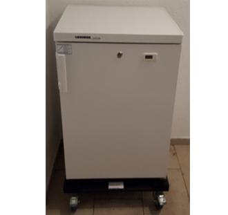 Kühlschrank, Unterthekenkühlschrank