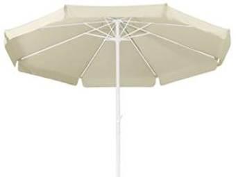 Sonnenschirm mit Ständer