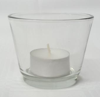 Windlicht (Glas)